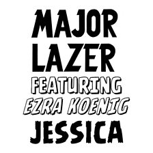 Cover art for Jessica (feat. Ezra Koenig)
