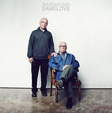 Same Love (feat. Mary Lambert)