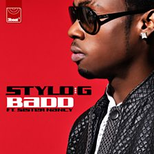Cover art for Badd (feat. Sister Nancy)