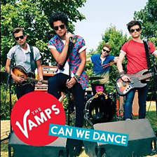 Cover art for Can We Dance