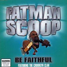 Cover art for Be Faithful (feat. Crooklyn Clan & Faith Evans)
