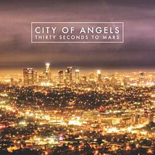 Cover art for City Of Angels