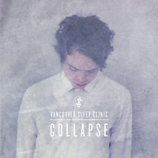 Cover art for Collapse