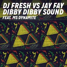 Cover art for Dibby Dibby Sound (feat. Ms. Dynamite)
