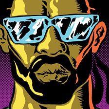 Cover art for Jah No Partial (Yellow Claw & Yung Felix Remix) (feat. Flux Pavilion)