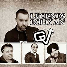 Legends Boliyan