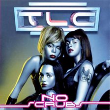 Cover art for No Scrubs