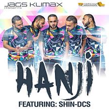 Hanji (feat. DCS)