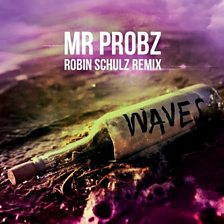 Cover art for Waves (Robin Schulz Remix)