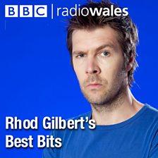 Rhod Gilbert's Best Bits