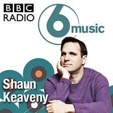 Shaun Keaveny