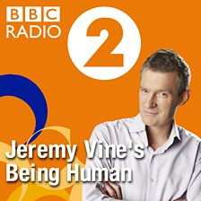 Jeremy Vine's Being Human