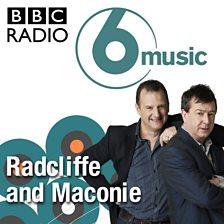 Radcliffe & Maconie