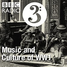 Music and Culture of WW1