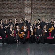 Cello Concerto in D minor (in three movements)