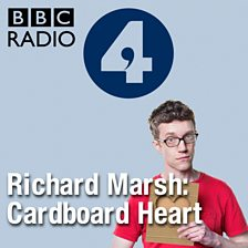 Richard Marsh