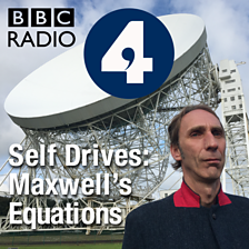 Self Drives: Maxwell's Equations