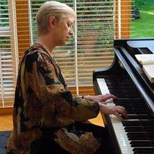 Sonata in A major K.526 for violin and keyboard