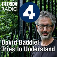 David Baddiel Tries to Understand