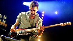 Two Door Cinema Club - NME/Radio 1 Stage