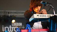 Wilder - Sky Full Of Rainbows - BBC Introducing