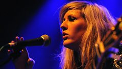 Sound of 2010 - Ellie Goulding