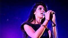 Sound of 2010 - Marina & The Diamonds