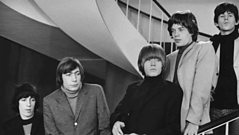 The Rolling Stones look back on some of their earliest gigs