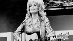 Dolly Parton on her faith and her favourite songs