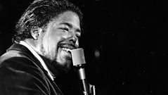Barry White talks about his voice, not being able to read music and Motown