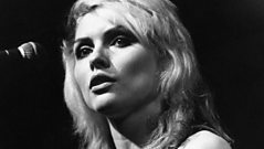 Debbie Harry chats about punk