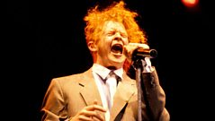 Mick Hucknall on the Simply Red sound