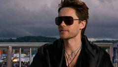 Jared Leto - Reading Festival interview
