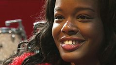 Sound of 2012 - Azealia Banks interview