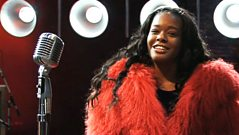 Sound of 2012 - Azealia Banks - BBC News interview