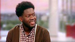 Sound of 2012 - BBC Breakfast interview
