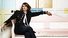 Sound of Rum - interview with Cerys Matthews