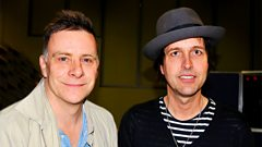 Chuck Prophet: Willie Mays Is Up At Bat - Another Country session