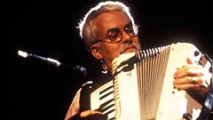 Van Dyke Parks - Janice Forsyth interview
