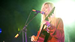 Nina Nesbitt - T in the Park highlights