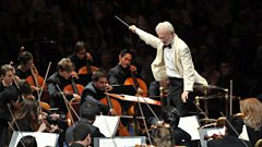 Proms Composer: John Adams