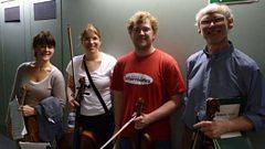 String Quartet No. 7 in F sharp minor, Op 108