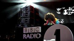 Annie Mac - Radio 1's Hackney Weekend