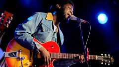 Michael Kiwanuka - Radio 1's Hackney Weekend