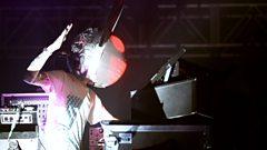 deadmau5 - Radio 1's Hackney Weekend