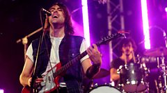 The Vaccines - Radio 1's Hackney Weekend