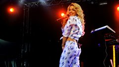 Rita Ora - Radio 1's Hackney Weekend