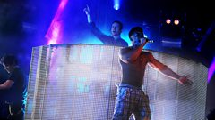 Chase & Status - Radio 1's Hackney Weekend