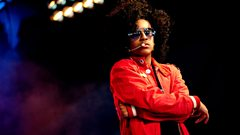 Mindless Behavior - Radio 1's Hackney Weekend