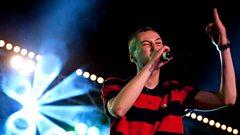 Devlin - Radio 1's Hackney Weekend